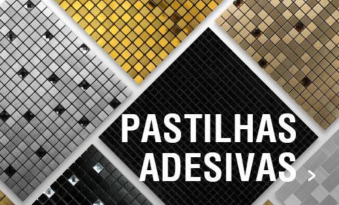 Pastilhas Adesivas